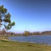 Rybník Štilec na HDR snímku